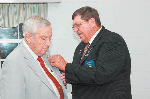 West Mount Ruritan Club celebrates 60 years of service