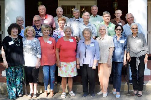 60th year reunion