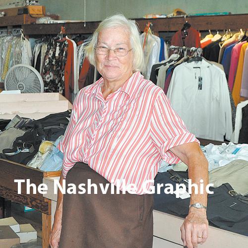 Longtime Nashville business is closing