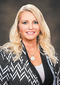 Nash County hires new tourism director