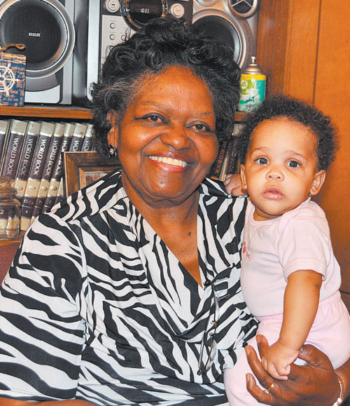 Foster mom retires after 30 years