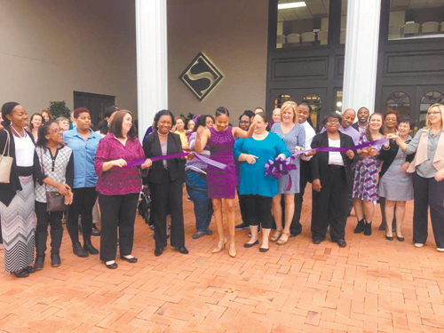 My Sister's House holds grand opening in Rocky Mount