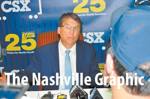 CSX to build hub in Rocky Mount