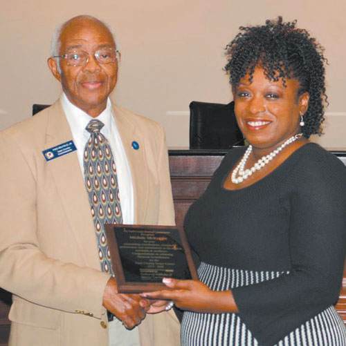 Senior Centers achieve national accreditation