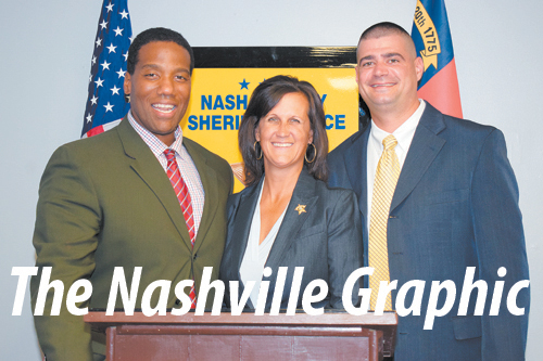 Nash deputies start national training