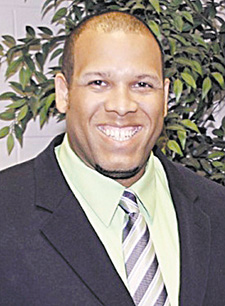 Band director earns award of excellence