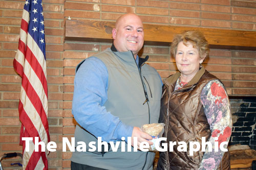 Nash County Ruritans hold 59th annual meeting