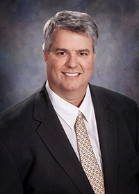 Whitehurst named President and CEO of Providence Bank