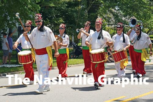 Shriner's Parade  pics, 3