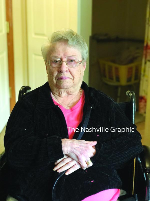 Local woman celebrates 100th birthday