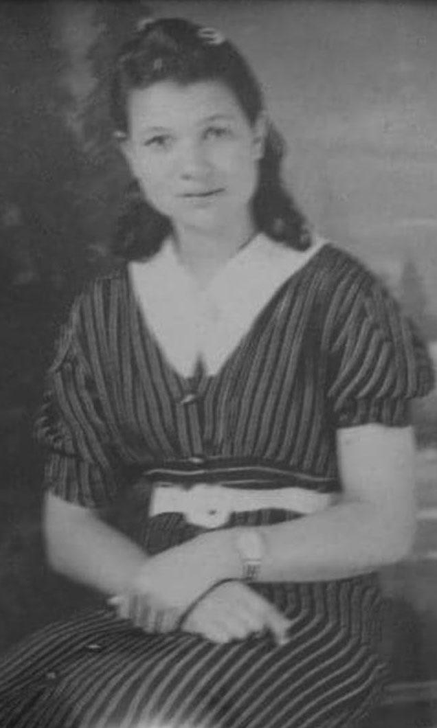 Mittie Mae Richardson turns 100 Years Old!