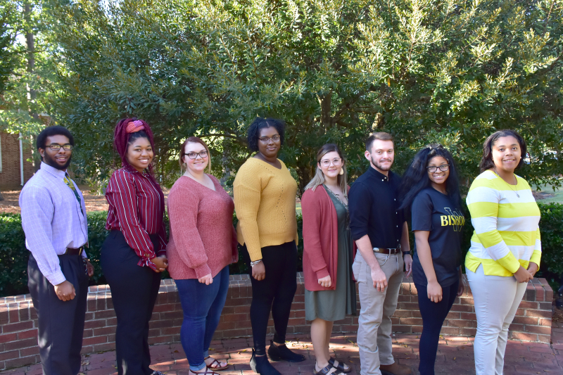 NCWC students receive Rotary Club scholarships