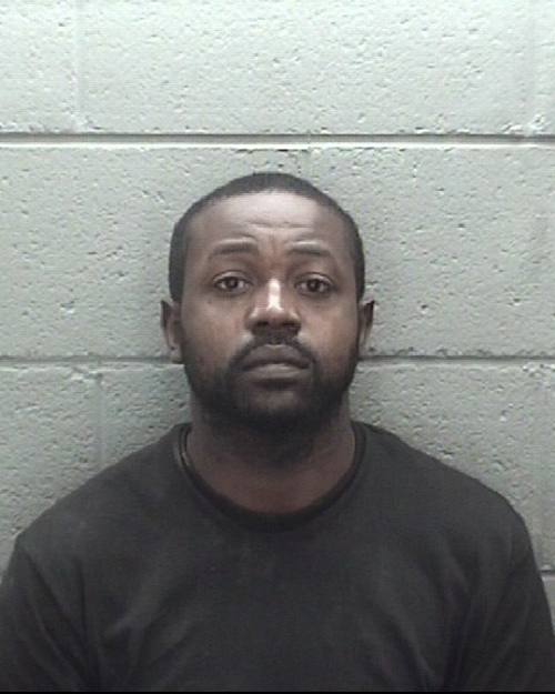 RMPD charge man with murder