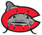 Mudcats fall on the road